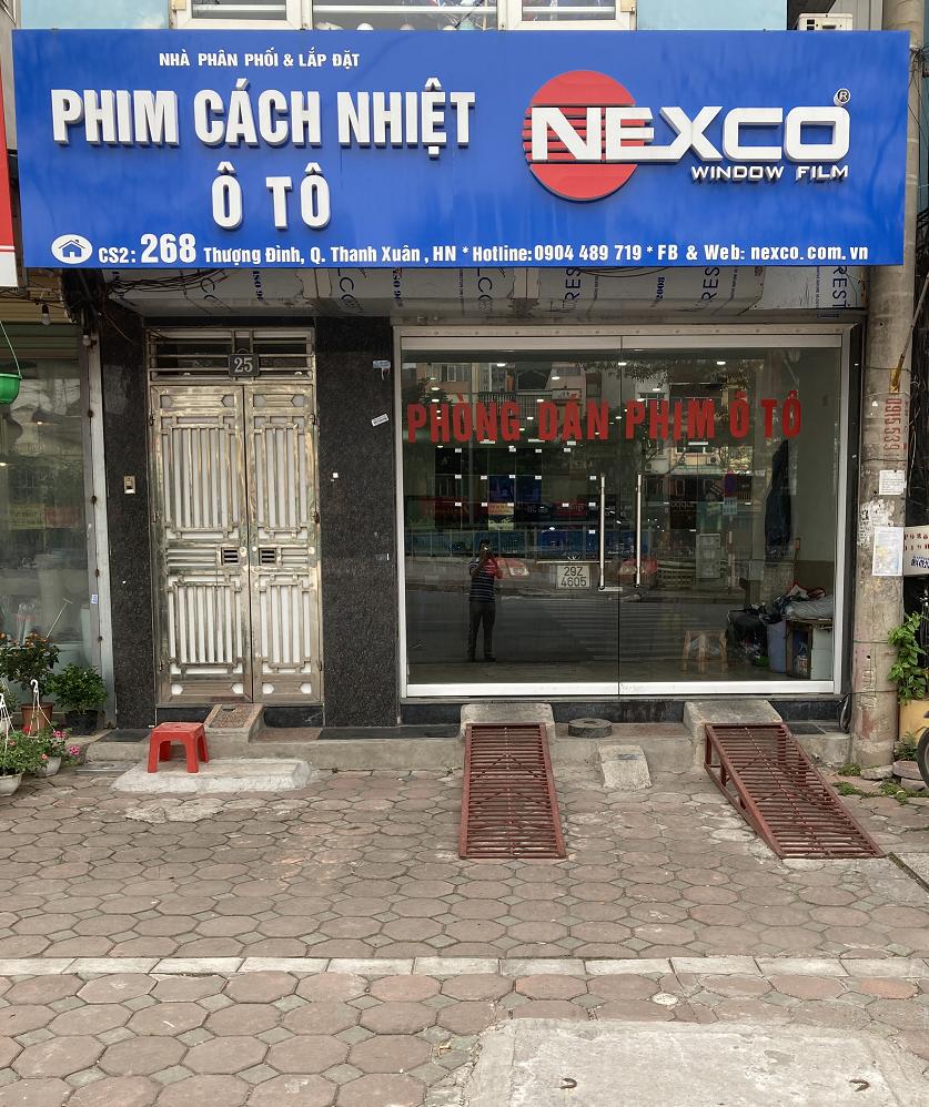 268 Thuong Dinh 2021 Liên hệ   Hệ thống cửa hàng