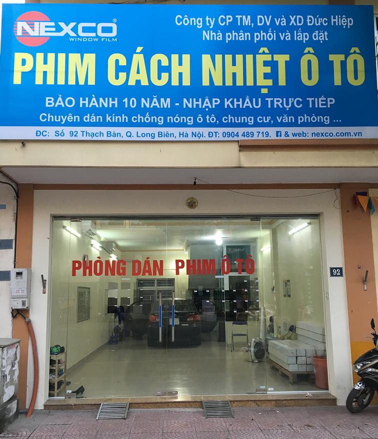 92 Thach Ban Trang chủ